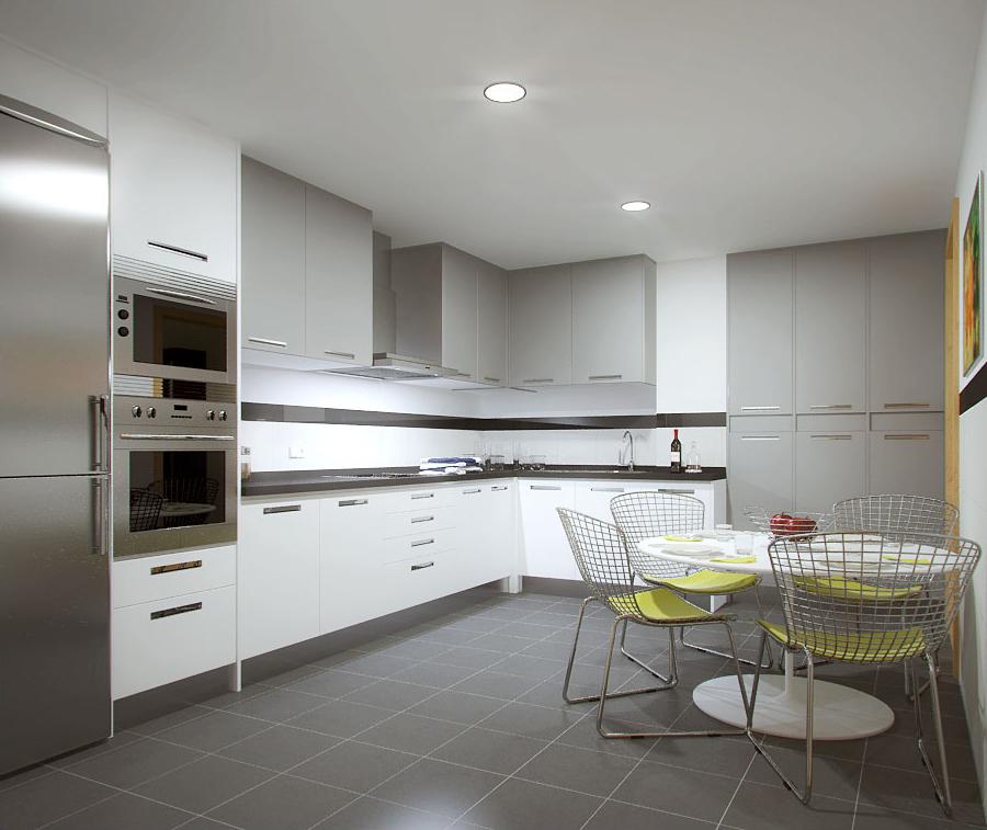 Muebles De Cocina En Salamanca. Perfect Info With Muebles De Cocina ...