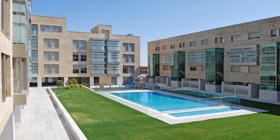 Viviendas Dúplex de 3 y 4 dormitorios desde 225.000€ con excelentes calidades