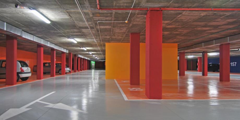 Oportunidad: Plazas de aparcamiento desde 13.000€ en el nuevo Parque Garrido